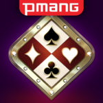 Pmang Poker : Casino Royal 62.0 (MOD, Unlimited Money)