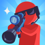 Pocket Sniper! 1.0.5 APK (MOD, Unlimited Money)