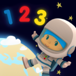 Pocoyo 1, 2, 3 Space Adventure: Discover the Stars  (MOD, Unlimited Money)