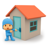 Pocoyo House: best videos and apps for kids 3.2.2 APK (Premium Cracked)
