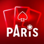 Poker Paris: Tien Len Mien Nam TLMN & Binh Xap Xam 2.2.1 (MOD, Unlimited Money)
