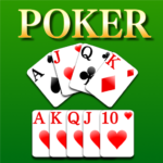 Poker [card game] 4.0 (MOD, Unlimited Money)
