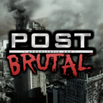 Post Brutal: Zombie Action RPG 1.7.1APK (MOD, Unlimited Money)