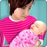 Pregnant Mother Simulator – Virtual Pregnancy Game 2.2  APK (MOD, Unlimited Money)