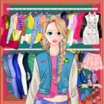 Princess Doll Fashion Dress Up 6.7.5 (MOD, Unlimited Money)