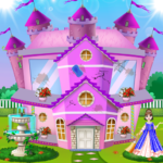 Princess House Repair & Cleaning: Home Cleanup 1.7 (MOD, Unlimited Money)