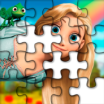 Princess Puzzles – Games for Girls 3.35 APK (Premium Cracked)
