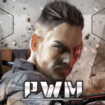 Project War Mobile – online shooting game 1130 (MOD, Unlimited Money)