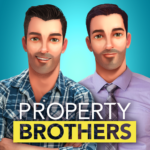 Property Brothers Home Design 2.0.9g (MOD, Unlimited Money)