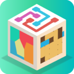 Puzzlerama – Lines, Dots, Blocks, Pipes & more! 2.7.4.RC-Android-Free(104) (MOD, Unlimited Money)