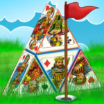 Pyramid Golf Solitaire 5.1.1853  APK (MOD, Unlimited Money)