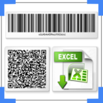 Qrcode scanner and Barcode : Document scanner 1.2 (MOD, Unlimited Money)
