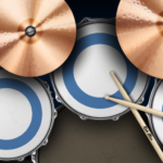 REAL DRUM: Electronic Drum Set 9.9.8 (MOD, Unlimited Money)