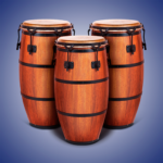 REAL PERCUSSION: Electronic Percussion Kit 5.24.1 APK (Premium Cracked)
