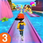 RUN RUN 3D – 3 501.5.0 (MOD, Unlimited Money)