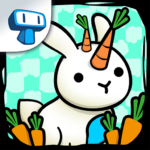 Rabbit Evolution – Tapps Games 1.0.4 (MOD, Unlimited Money)