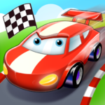 Racing Cars for Kids 4.3 (MOD, Unlimited Money)