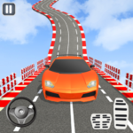 Ramp Car Stunt 3D : Impossible Track Racing 2 1.0 (MOD, Unlimited Money)