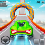 Ramp Car Stunts 3D – Impossible Track Racing 1.10 (MOD, Unlimited Money)