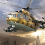 Real Army Helicopter Simulator Transport Games 2.5 (MOD, Unlimited Money)