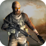 Real Commando Shooter: FPS Shooting Games Free 1.21 APK (MOD, Unlimited Money)