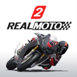 Real Moto 2 1.0.570 (MOD, Unlimited Money)
