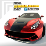 Real Simulation Car parking : Car Driving 2020 1.0.42 (MOD, Unlimited Money)