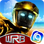 Real Steel World Robot Boxing 50.50.125 (MOD, Unlimited Money)