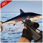 Real Whale Shark Sniper Gun Hunter Simulator 19 1.0.4 (MOD, Unlimited Money)