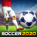 Real World Soccer League: Football WorldCup 2020 2.0 (MOD, Unlimited Money)