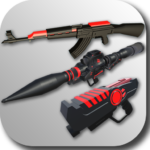 RealTag | Multiplayer AR FPS 4.7.2 (MOD, Unlimited Money)