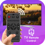 Remote Control for All TV – Universal TV Remote 1.0 APK (MOD, Unlimited Money)