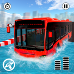 River Coach Bus Driving Simulator Games 2020 1.7 APK (Premium Cracked)