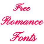 Romance Fonts for FlipFont 1.8 APK (Premium Cracked)