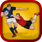 Rugby: Hard Runner 1.3.1APK (MOD, Unlimited Money)