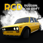 Russian Car Drift 1.8.13(MOD, Unlimited Money)