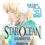 STAR OCEAN -anamnesis- 3.2.2 (MOD, Unlimited Money)