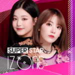 SUPERSTAR IZ*ONE 1.1.3 (MOD, Unlimited Money)