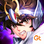 Saint Seiya Awakening: Knights of the Zodiac 1.6.46.37  APK (Premium Cracked)