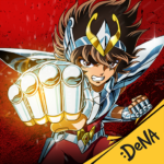 Saint Seiya: Galaxy Spirits (Battle Stadium) 2.0.0 (MOD, Unlimited Money)