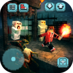 Scary Craft: Five Nights of Survival Horror Games 1.5-minApi23 APK (MOD, Unlimited Money)