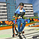 Scooter FE3D 2 – Freestyle Extreme 3D 1.25 (MOD, Unlimited Money)