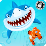 Sea Fishing for Kids – fun fishing adventure 1.5.1 APK (Premium Cracked)