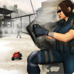 Secret Agent Stealth Survival – Spy Mission Games 3.1 APK (Premium Cracked)