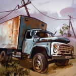 Shadows of Kurgansk 1.3.61  APK (Premium Cracked)