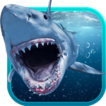 Shark Attack Animated Keyboard + Live Wallpaper 3.44 (MOD, Unlimited Money)