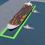 Ship Mooring 3D 1.14 APK (MOD, Unlimited Money)