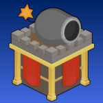Siege Castles 0.3.81(MOD, Unlimited Money)