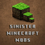 Sinister minecraft mods 1.1.3 APK (Premium Cracked)