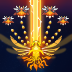Sky Champ: Galaxy Space Shooter 6.4.4 (MOD, Unlimited Money)